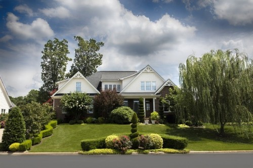 4 Fun and Easy Landscaping Ideas For Your Front Yard