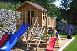 6 Easy Ways To Make Your Backyard Fun For Kids