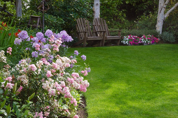 Can I Fertilize My Lawn in the Summer?